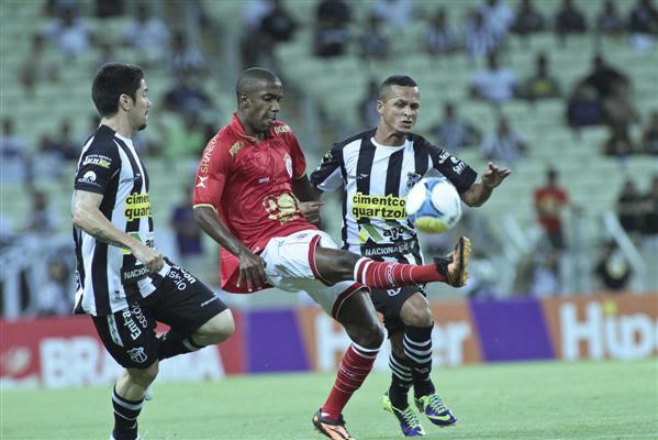 América estreia na Copa do Nordeste no dia 5 de fevereiro, em Vitória da Conquista