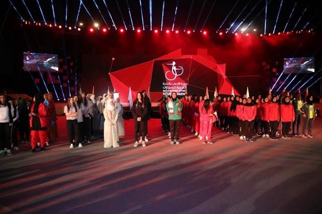 """الامارات.. رايات 18 دولة ترفرف بالشارقة بعد غد الأحد في انطلاقة """"عربية السيدات 2020"""""""
