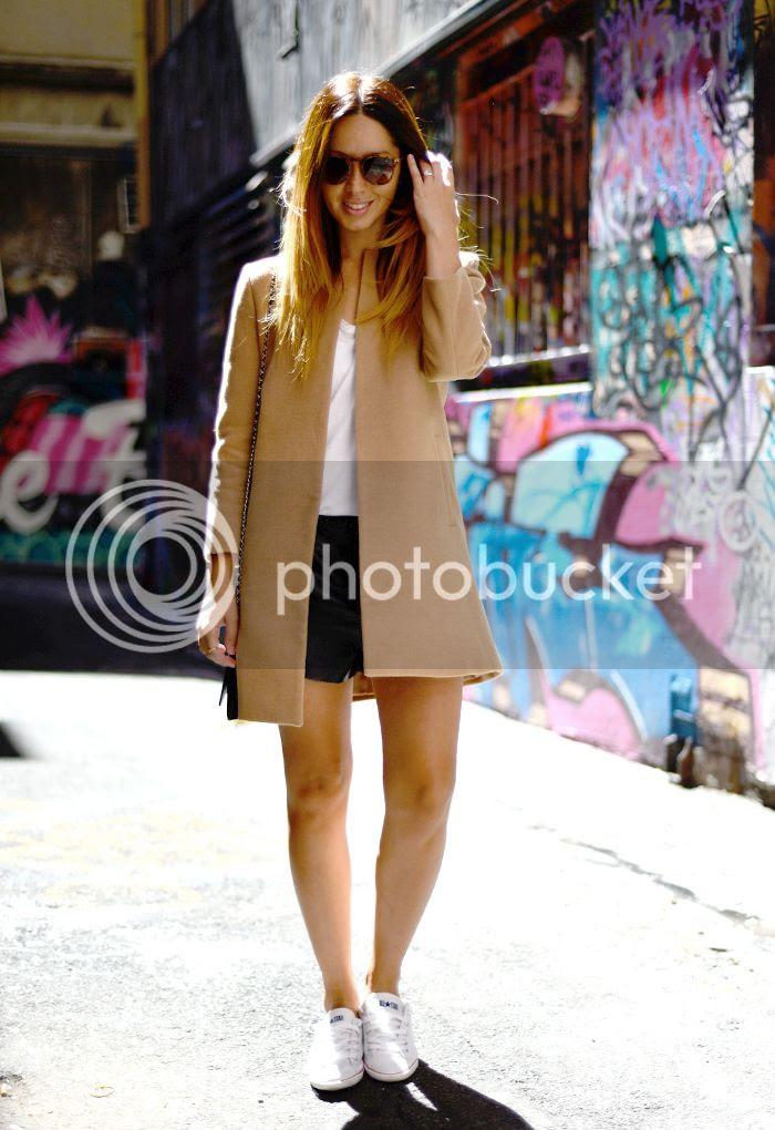 MELBOURNE STREET STYLE