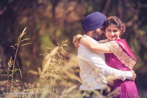 Pre Wedding Shoot   Dilkrit and Navleen   Clickit