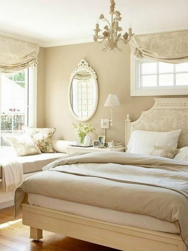 Color trend in bedroom paint - the latest bedroom wall ...