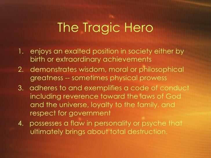 Essay About Okonkwo Being A Tragic Hero