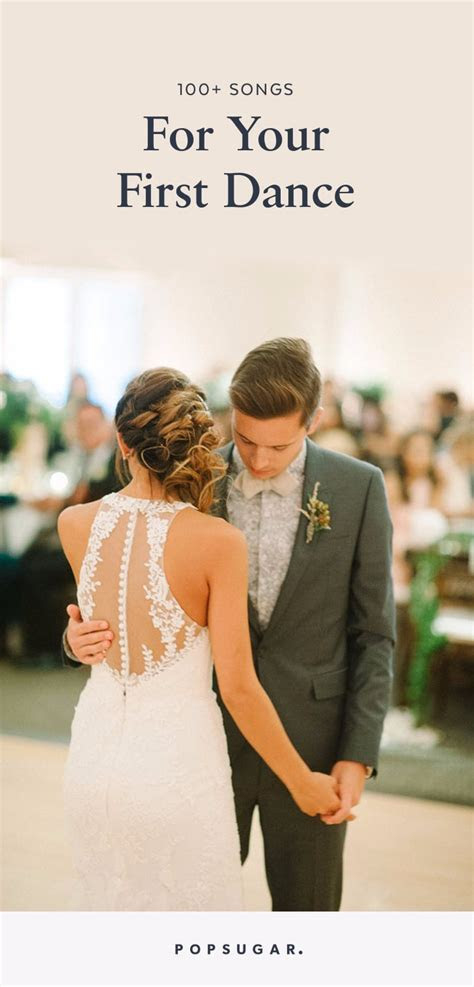 Wedding First Dance Songs   POPSUGAR Celebrity UK