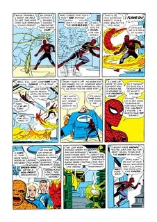 Amazing Spider Man Comics Pdf