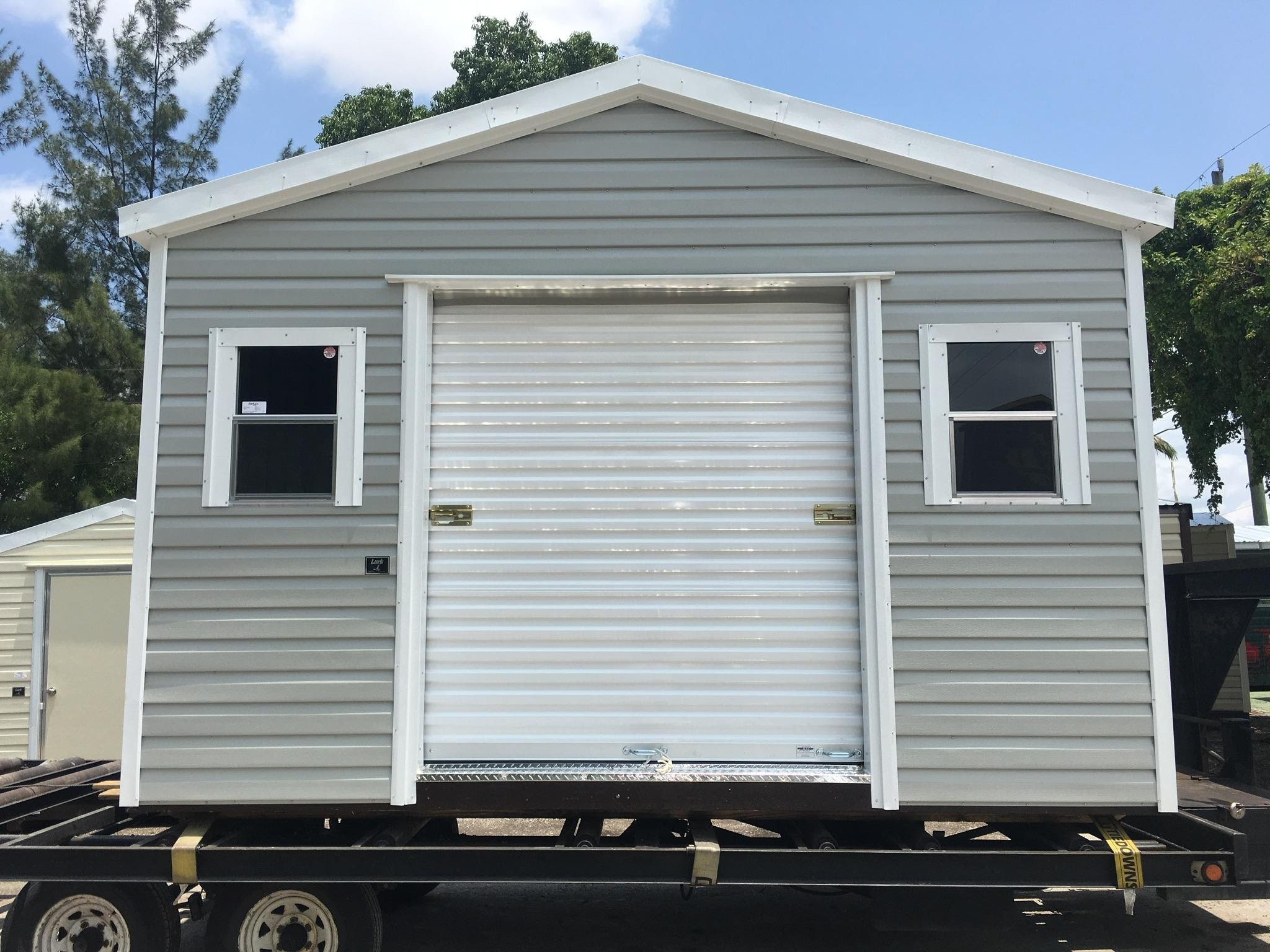 Shed Depot & Shed Guy Services Inc South Dixie Highway