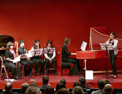 MUSIKA-MUSICA BILBAO 2009 - BACH IS BACK