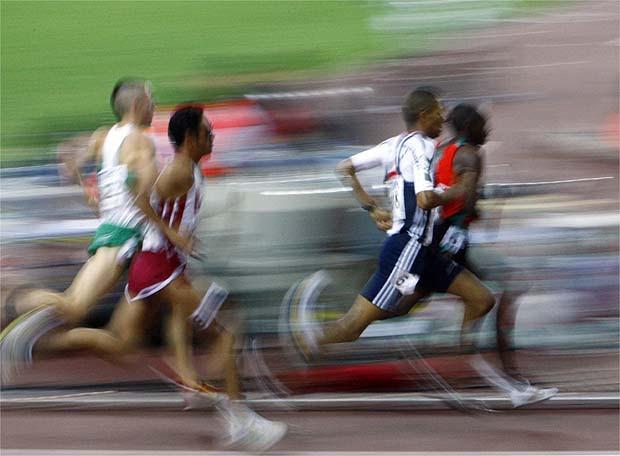 running, velocidad, entrenamientos, consejos