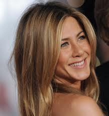 Neue Frisur Aniston