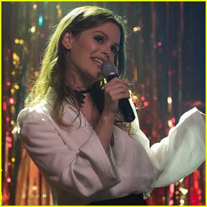 Rachel Bilson Shows Off Singing Voice on 'Nashville' (Video)