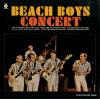 BEACH BOYS, THE - beach boys concert