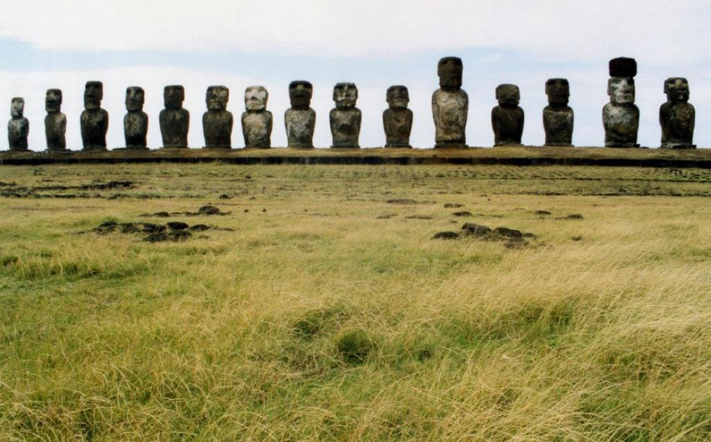 31 das mais impressionantes ruínas antigas do mundo 15
