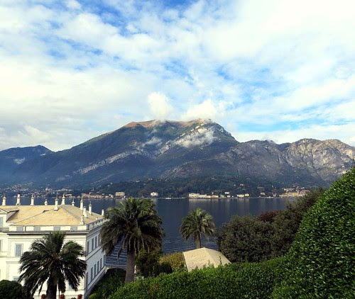 Villas of Lake Como
