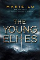 The Young Elites by Marie Lu: Book Cover