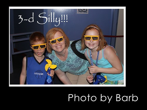 Barb Silly