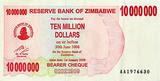 dollar zimbabwe (Z$)