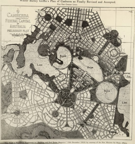 Archivo:Canberra Prelim Plan by WB Griffin 1913.jpg