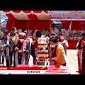 Perayaan HUT Kabupaten Samosir ke-17, Lihat Videonya