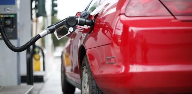 Preço de referência da gasolina sobe pela 2ª vez em 3 semanas 211
