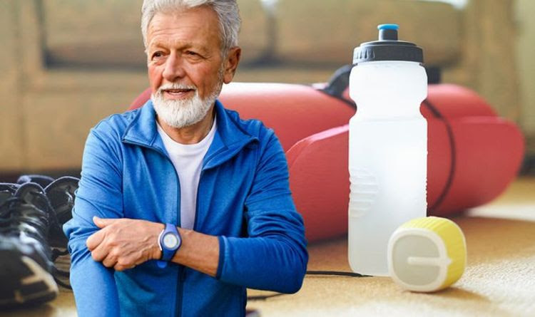 How to live longer: The best exercise to 'reverse ageing' - major study finding
