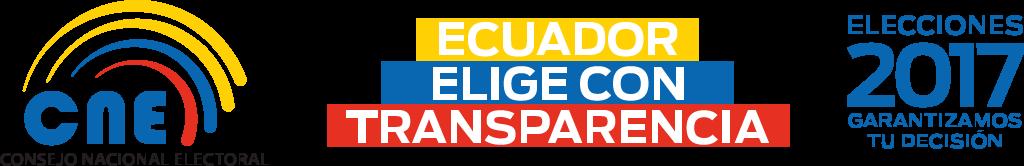 CNE Ecuador logo