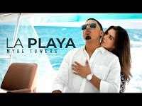 Myke Towers - La Playa (Video Oficial)
