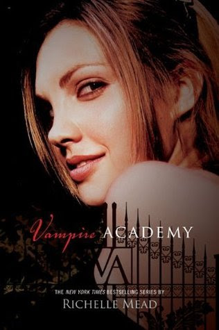 Book Review: Vampire Academy (Vampire Academy, Book 1), By Richelle Mead Cover Art