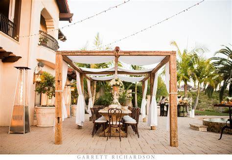 Rancho Santa Fe Estate   Private Party   Garrett