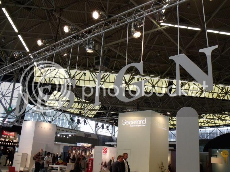 Deborahschrijft event woonbeurs amsterdam 2012 for Woonbeurs amsterdam