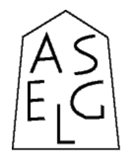 ASGLE: The American Society of Greek and Latin Epigraphy | Société americaine d'épigraphie grecque et latine