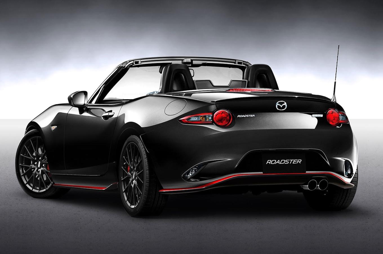 Mazda to Showcase Miata, CX3 Racing Concepts at Tokyo Auto Salon