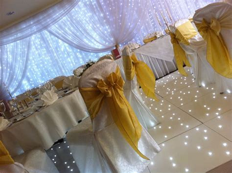 Decorations For School Proms, College and University Events