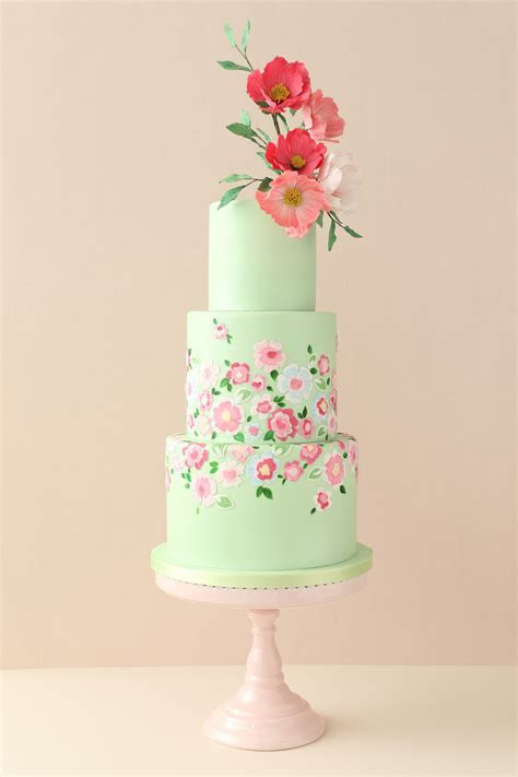 Wedding Cakes Noosa, Sunshine Coast   Zoe Clark Cakes