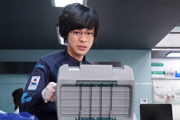 「コード・ブルー~ドクターヘリ緊急救命 3rd season 第3話」的圖片搜尋結果