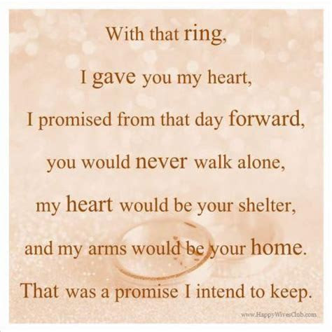 With this ring  #Marriage #Love #Quote   My husband