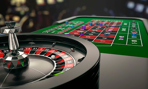 Judi Roulette What Is Online Roulette