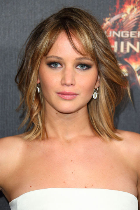 Jennifer Lawrence Long Bob Go 4 It Vol 2