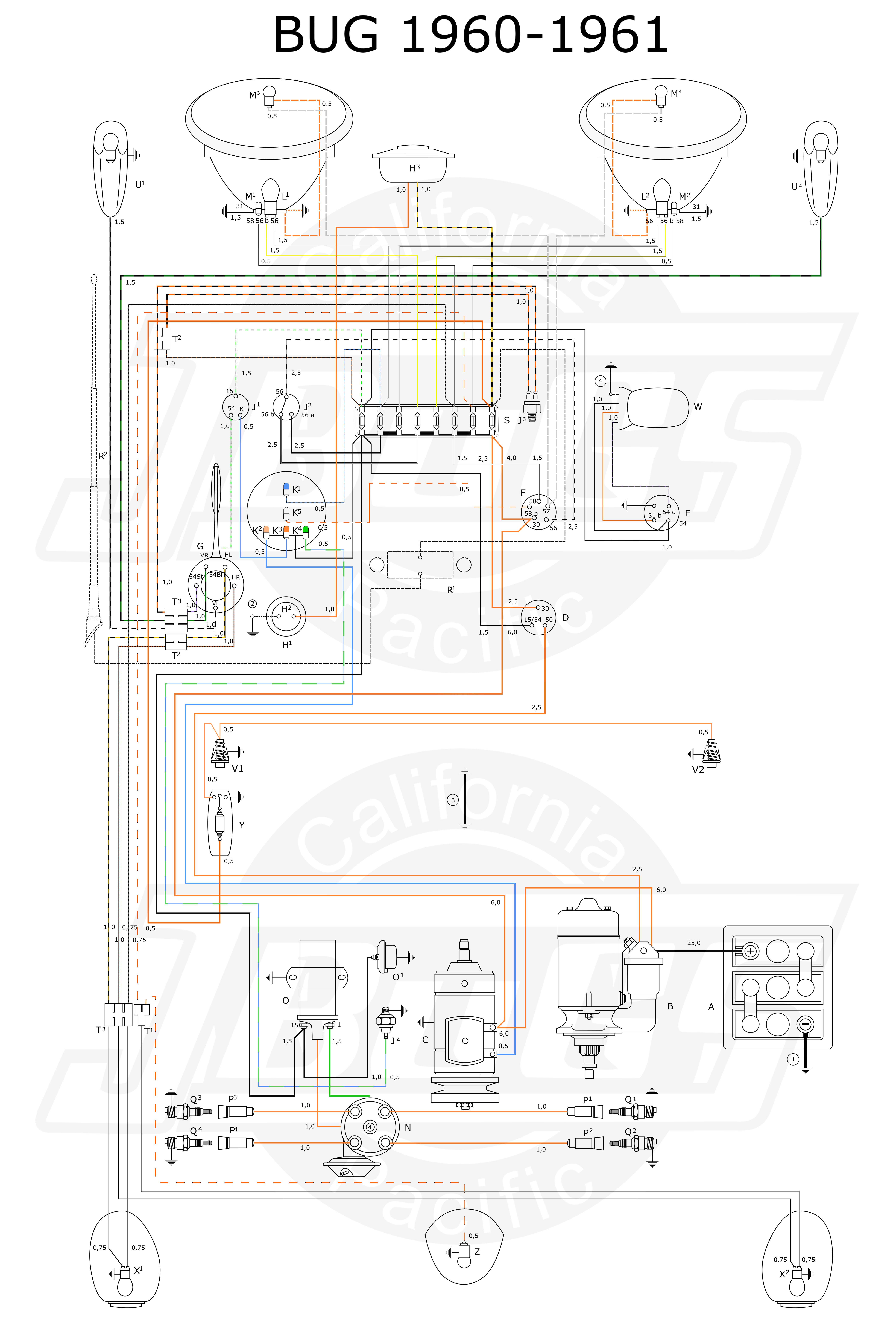 99b4 89 Dodge Ram Wiring Diagram Wiring Library