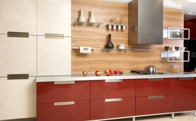 Wandpaneel Für Küche