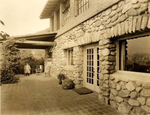 Rancho Cupa Rosa