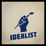 idealist!