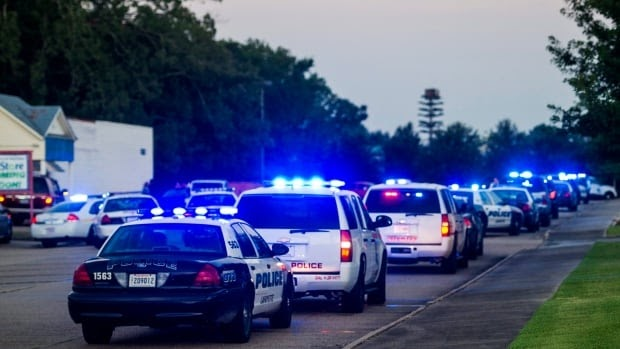 3 dead, at least 7 injured after shootings at Louisiana theatre