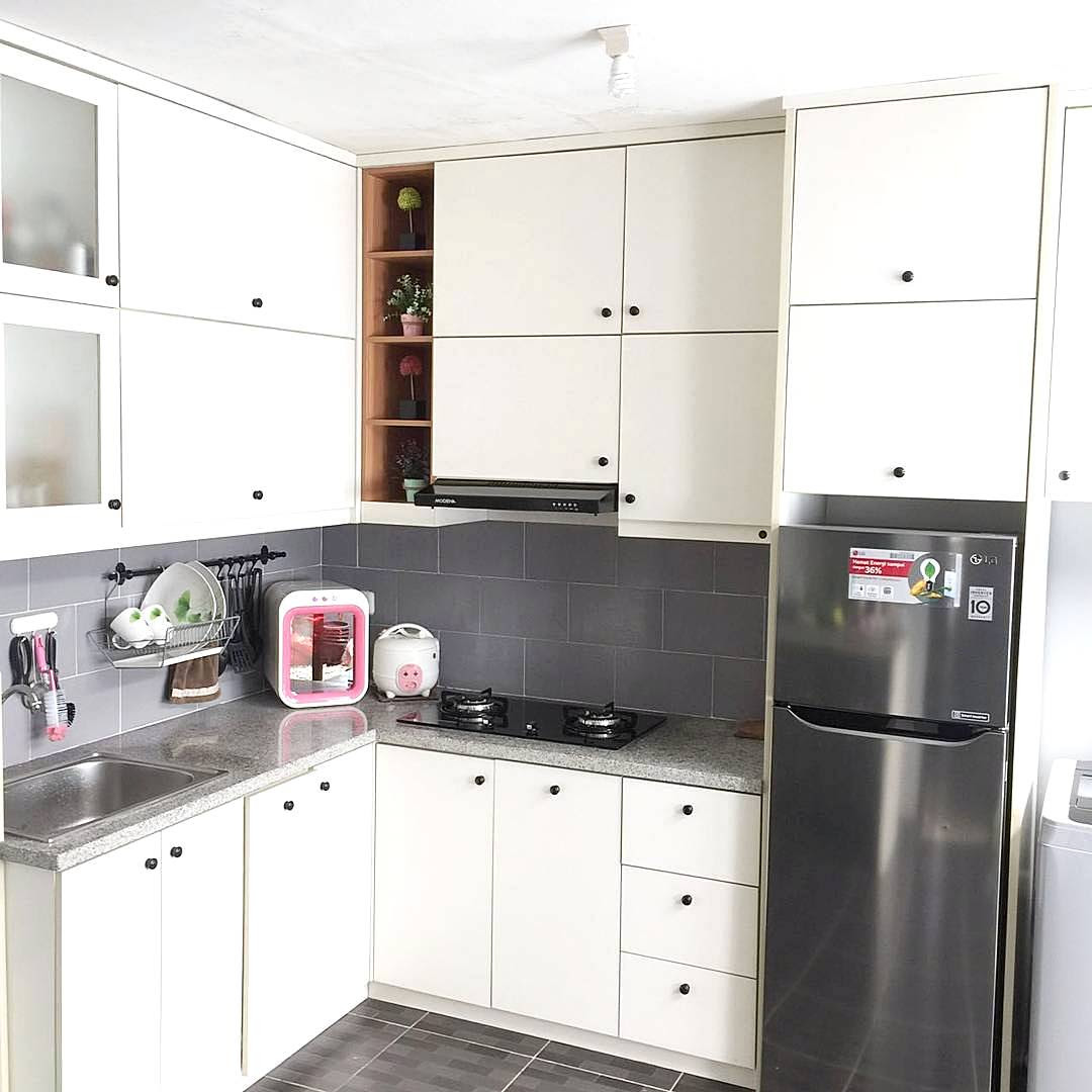 7300 Koleksi Ide Desain Dapur Minimalis Modern 2019 Terbaik Unduh Gratis