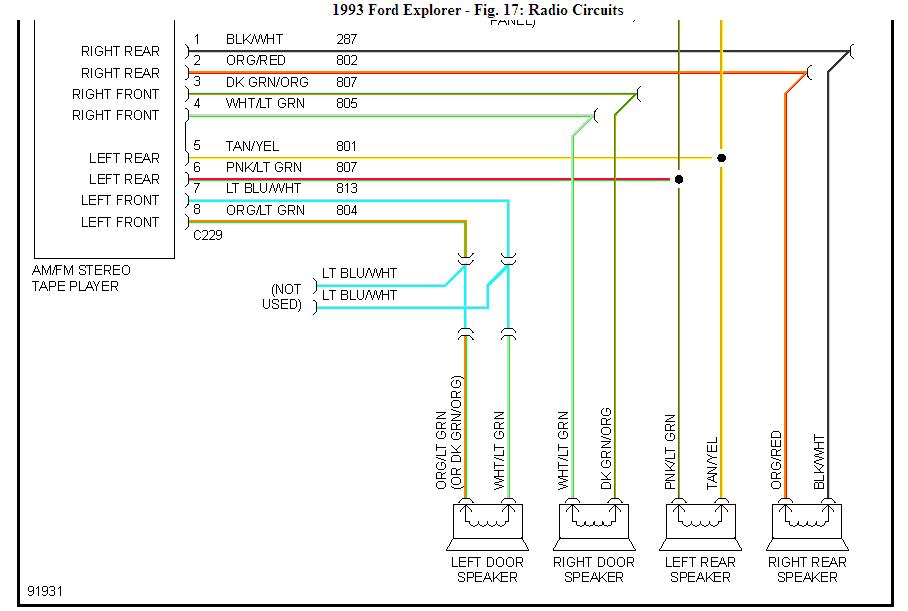 Diagram 92 93 F150 Stereo Wiring Diagram Full Version Hd Quality Wiring Diagram Pvdiagramxramon Annuncipagineverdi It