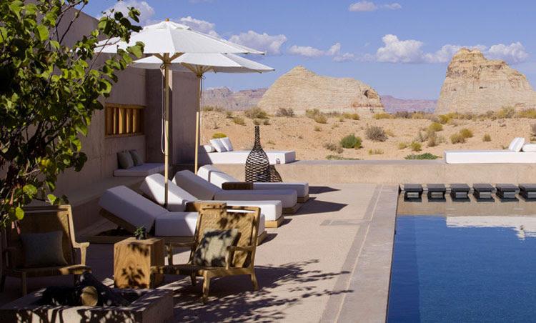 Resultado de imagen de hotel amangiri