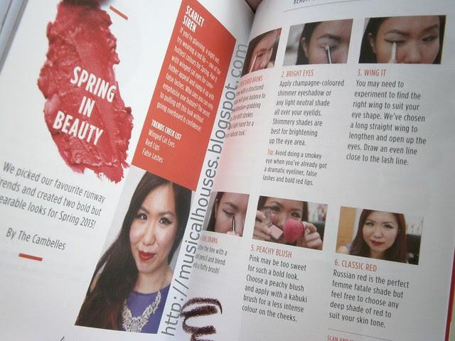 vanity trove april vanity mag article