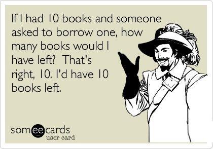 Reading humor.