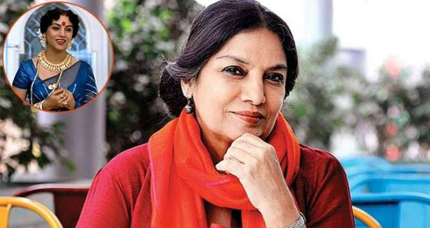 Some Lesser Known Facts About Shabana Azmi On Her 68th Birthday