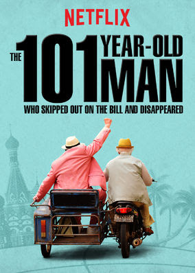 101-Year-Old Man Who Skipped Out on..., The