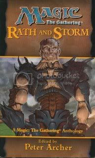Rath and Storm (Magic The Gathering)