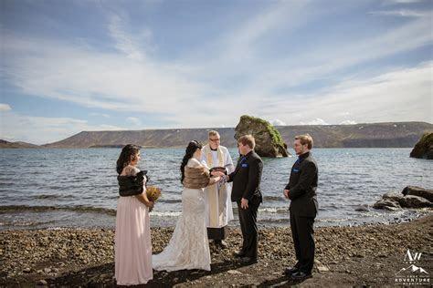 Lakeside Iceland Wedding Adventure   Elizabeth   Drew